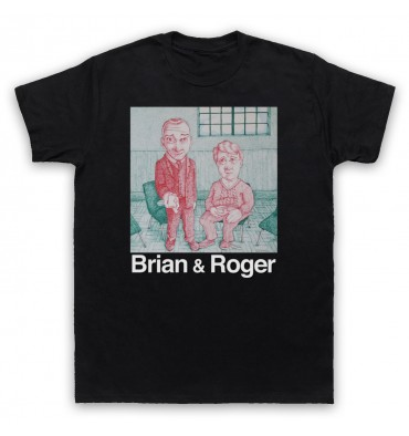 Brian & Roger T-Shirt
