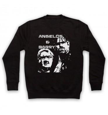 Angelos & Barry Sweatshirt