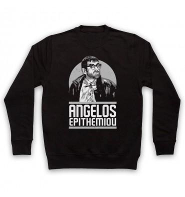Angelos Epithemiou Tribute Sweatshirt