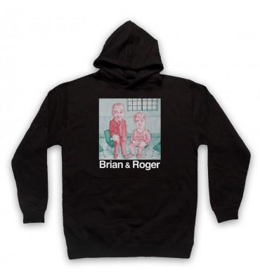 Brian & Roger Hoodie
