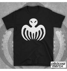 Smersh Pod Spectre Octopus T-Shirt