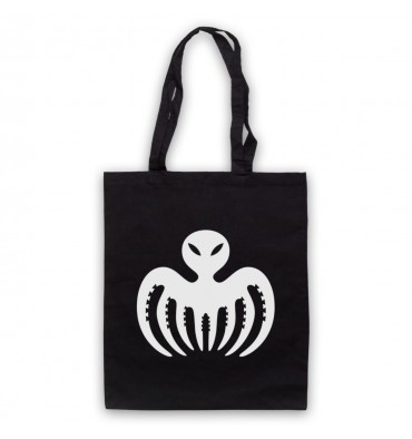 Smersh Pod Spectre Octopus Tote Bag