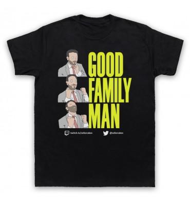 PES United Good Family Man T-Shirt