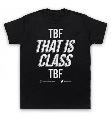 PES United TBF That Is Class TBF T-Shirt