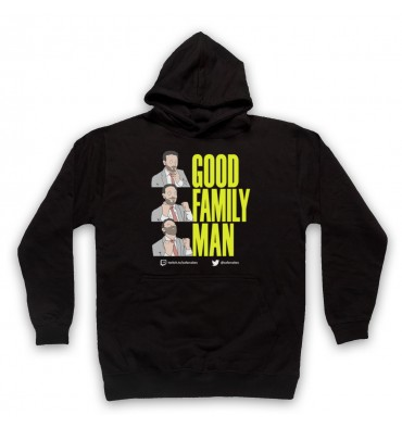 PES United Good Family Man Hoodie