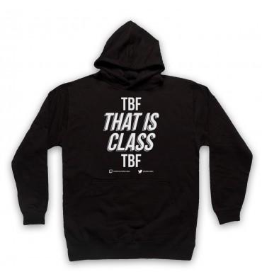 PES United TBF That Is Class TBF Hoodie
