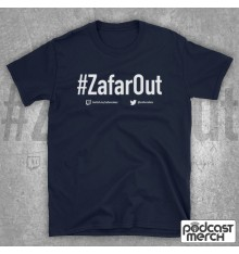 PES United Zafar Out T-Shirt