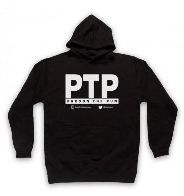 PES United PTP Pardon The Pun Hoodie