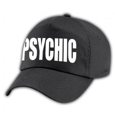 Clinton Baptiste Psychic Baseball Cap
