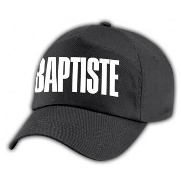 Clinton Baptiste Baptiste Baseball Cap