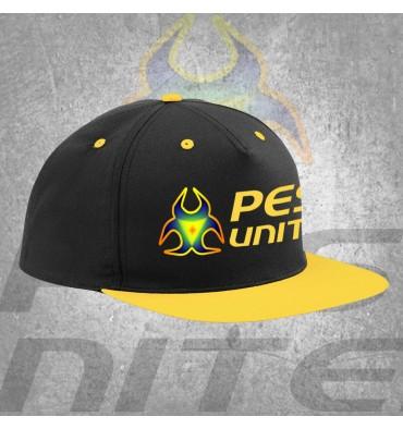PES United Team Logo Baseball Cap