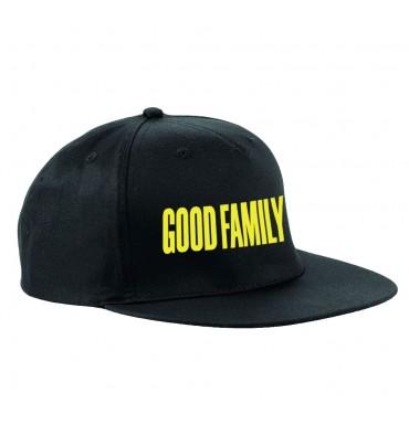 PES United Good Family Man Baseball Cap