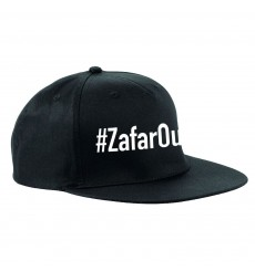 PES United Zafar Out Baseball Cap