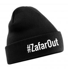 PES United Zafar Out Beanie