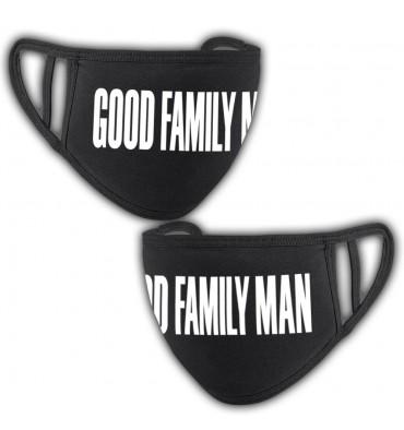 PES United Good Family Man Ear Loop Facemask