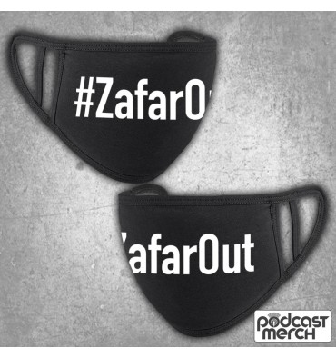 PES United Zafar Out Ear Loop Facemask