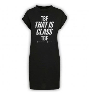 PES United TBF That Is Class TBF Dress