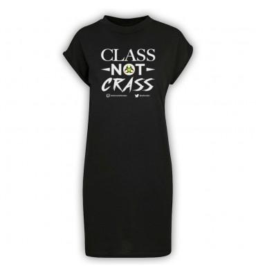 PES United Class Not Crass Dress
