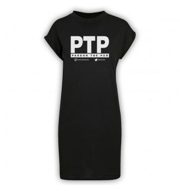 PES United PTP Pardon The Pun Dress