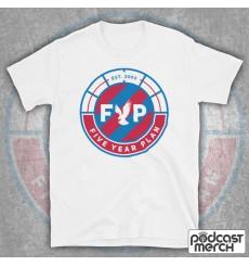 FYP Podcast Circle Logo T-Shirt