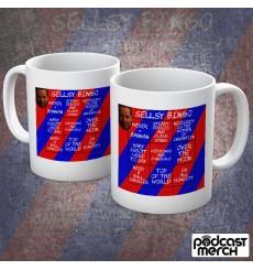 FYP Podcast Sellsy Bingo Mug