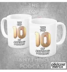The Top 10 Of Anything Large Logo Mug